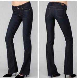 Paige Jeans Hidden Hills Women's 28